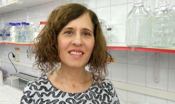 Roser Nadal,     neurobiología del estrés